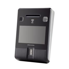 دستگاه احراز هویت سپید سیستم SepidCombo